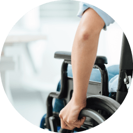 Skupina ČIS-TEAM - Invalidske kvote